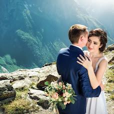 Wedding photographer Roman Skleynov (slphoto34). Photo of 12.12.2016