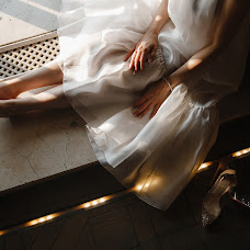Wedding photographer Kristina Laskovenkova (Laskovenkova). Photo of 04.10.2018