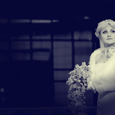 Wedding photographer Olga Elokhina (olgaelokhina). Photo of 21.11.2012
