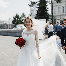 Wedding photographer Aleksandr Terentev (terentev). Photo of 16.07.2018