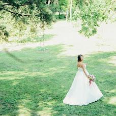 Wedding photographer Andrey Kholodov (AndreyBorsch). Photo of 11.08.2015