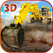 Game Sand Excavator Simulator 3D APK for Windows Phone