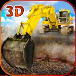 Sand Excavator Simulator 3D 1.0.4 Apk