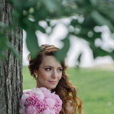 Wedding photographer Daniil Borovskikh (Dream4to). Photo of 05.09.2016