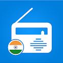 Radio India - All India radio live icon