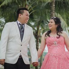 Wedding photographer MC Wong (MCWong). Photo of 03.08.2017