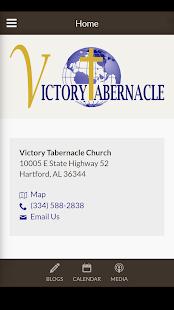 VictoryTabernacle - Hartford, AL - náhled