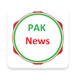 Pak News Local Icon