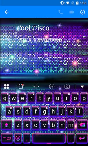 玩免費遊戲APP|下載Cool Disco Eva Keyboard -Gifs app不用錢|硬是要APP