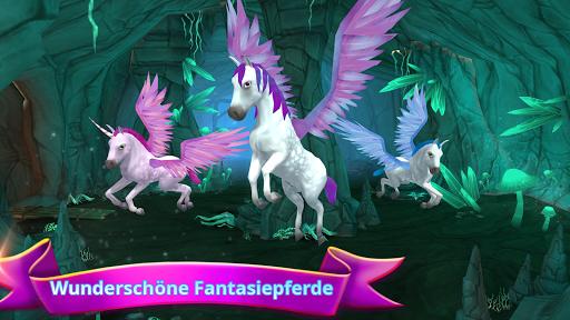Horse Paradise - Meine Traumfarm  Frei Ressourcen 2