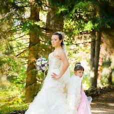 Wedding photographer Tatyana Lisichkina (Lisyk). Photo of 17.01.2013