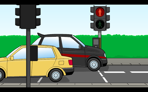 Pedestrian Crossing 1.0.0 screenshots 2