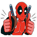 ☆Nuevos Stickers de Super Heroes (WAStickerApps)
