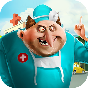 Sim Hospital for PC and MAC