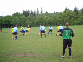 Photo: 12/05/07 v Shell Club Corringham (EOL2) 2-0 - contributed by Martin Wray