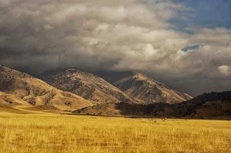 Photo: Tejon Canyon - S. Pipkin
