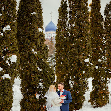 Wedding photographer Denis Derevyanko (derevyankode). Photo of 01.02.2017