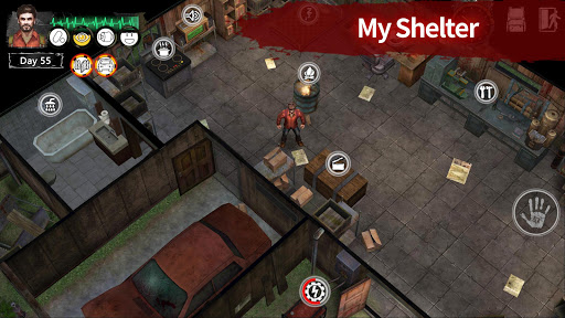 Delivery From the Pain (No Ads)  screenshots 8