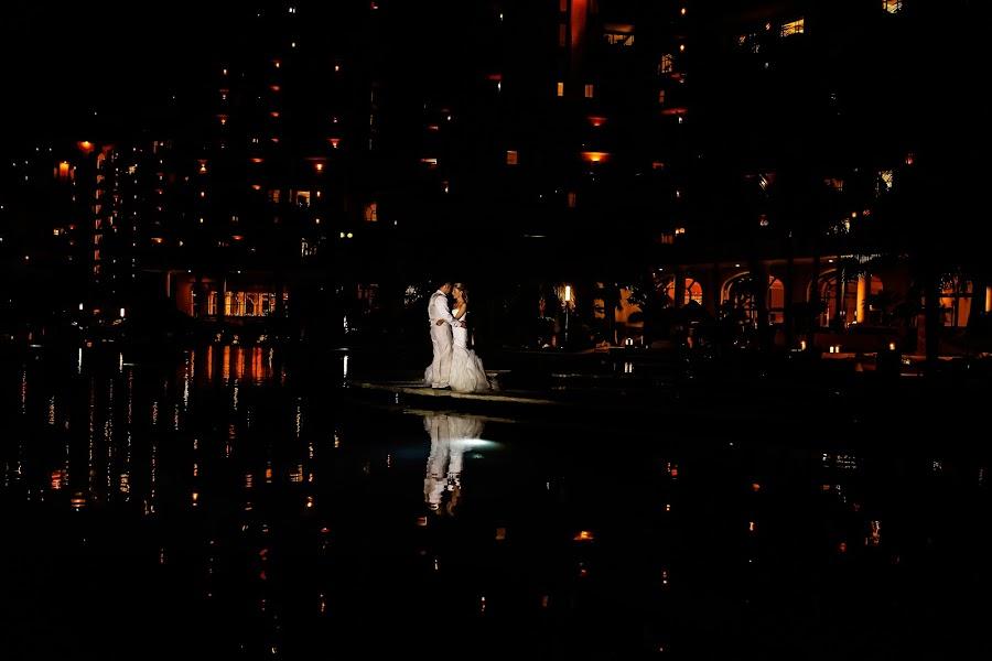 Wedding photographer Fabrizio Proietto (proietto_fine_a). Photo of 16.05.2016