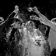 Fotógrafo de bodas Deme Gómez (fotografiawinz). Foto del 02.10.2018