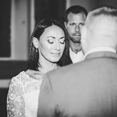Wedding photographer Sergey Urbanovich (urbanfoto-lv). Photo of 14.09.2017