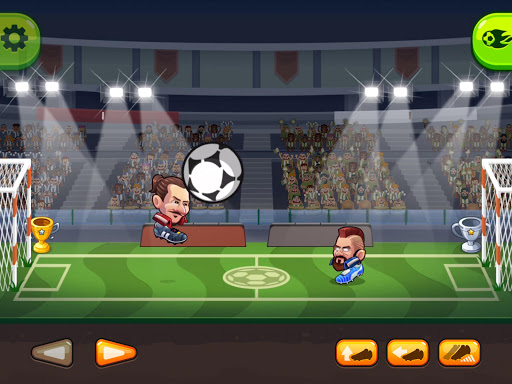 Head Ball 2 screenshot 7