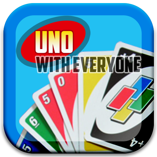 UNO with Everyone Free!!!