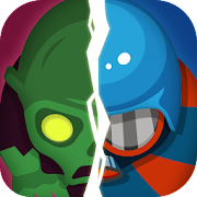 Zombie Battle Online: Follower Z