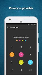 Privacy Messenger Pro v4.1.6 [Paid] APK 4