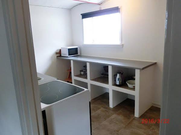 Langelund Apartments