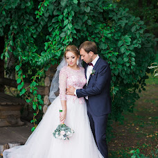 Wedding photographer Sergey Gorbunov (Gorbunov). Photo of 24.11.2016