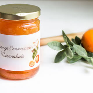 Cooking With Orange Marmalade Recipes.