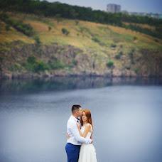 Wedding photographer Sergey Martyakov (martyakovserg). Photo of 15.09.2018