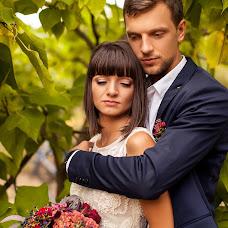 Wedding photographer Valeriya Maslova (massmile). Photo of 14.10.2015