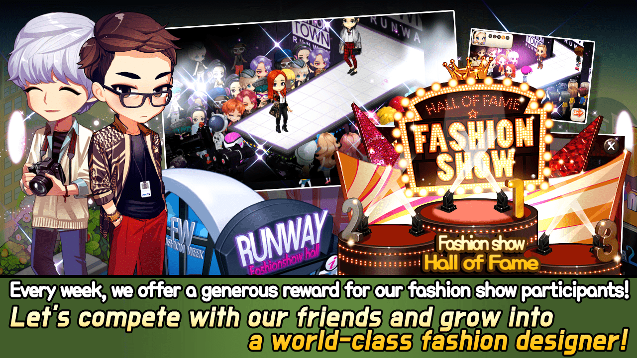 I Love Fashion Fashion Shop Dress Up Game Android Games Appagg