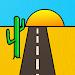 Desert Driver icon