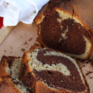 Hazelnuts and Cocoa Quick Bread Recipe