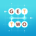 Get Two (Simplized Mahjong game) icon