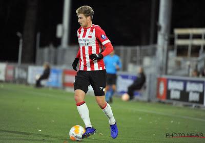 Wegen van Verreth en Wiegel leiden respectievelijk via PSV en Duisburg naar Beveren