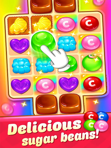 Candy Bomb Fever - 2020 Match 3 Puzzle Free Game apktram screenshots 11