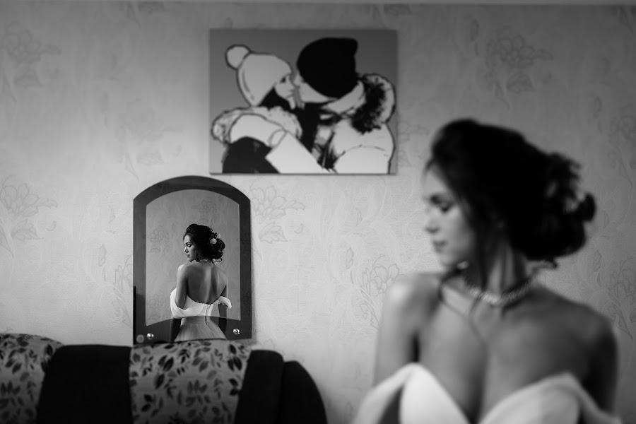 Свадебный фотограф Эмиль Хабибуллин (emkhabibullin). Фотография от 19.09.2017
