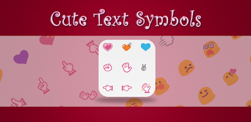 Cute Text Symbols Apps On Google Play