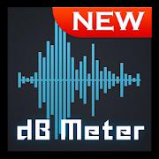 Free dB meter : Sound Meter APK for Windows 8