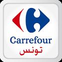 Carrefour Tunisia icon