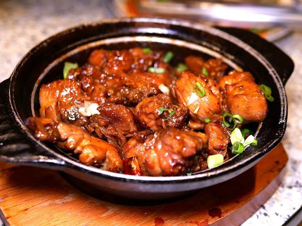 老東北家鄉特色料理