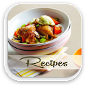 Gluten Free Diet Recipes Guide icon