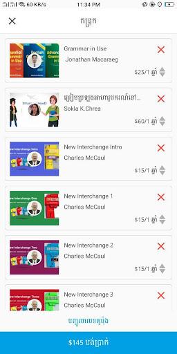 E-School Cambodia 3.0.1 screenshots 7