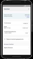 Screenshot of Handelsbanken SE – Privat