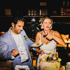 Wedding photographer Gonzalo Anon (gonzaloanon). Photo of 31.10.2018