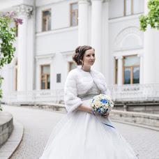 Wedding photographer Nadezhda Isaeva (isaeva). Photo of 04.07.2016